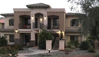50680 Santa Rosa Plaza UNIT 6, La Quinta, CA 92253 - MLS#: 219042032DA