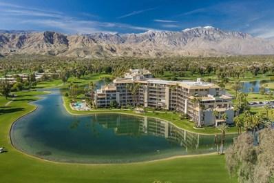 910 Island Drive UNIT 208, Rancho Mirage, CA 92270 - MLS#: 219042090DA