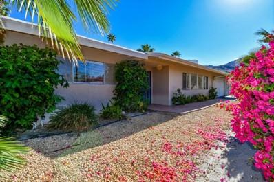 72843 Willow Street, Palm Desert, CA 92260 - MLS#: 219042189DA