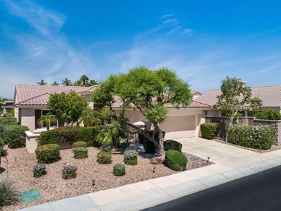35247 Summerland Avenue, Palm Desert, CA 92211 - MLS#: 219042376DA