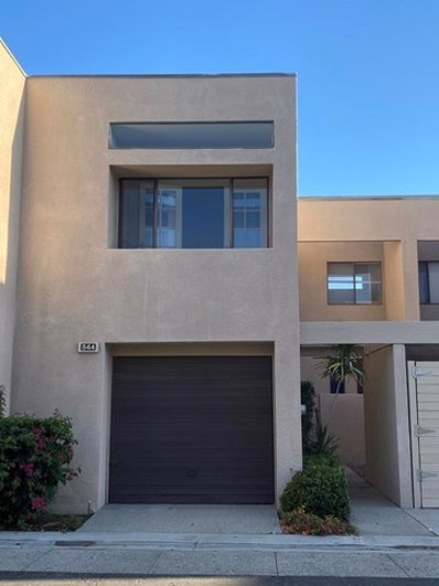 844 Village Square S, Palm Springs, CA 92262 - MLS#: 219042447DA