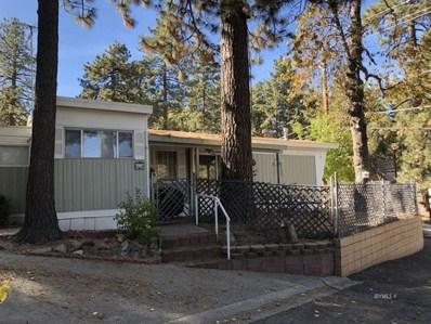 52901 Pine Cove Road UNIT 1, Idyllwild, CA 92549 - MLS#: 219042578DA