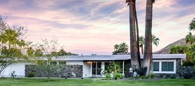 755 Camino Sur, Palm Springs, CA 92262 - #: 219042581DA
