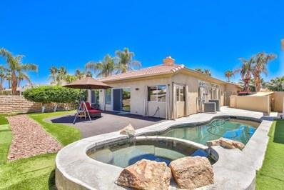 21 Florentina Drive, Rancho Mirage, CA 92270 - MLS#: 219042583DA