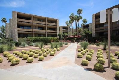 1630 S La Reina Way UNIT 1c, Palm Springs, CA 92264 - MLS#: 219042625PS