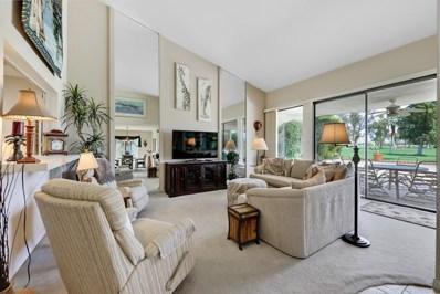 50 San Sebastian Drive, Rancho Mirage, CA 92270 - MLS#: 219042654DA