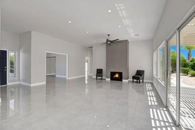 12 Vistara Drive, Rancho Mirage, CA 92270 - MLS#: 219042665DA