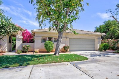 28 Vistara Drive, Rancho Mirage, CA 92270 - MLS#: 219042682DA