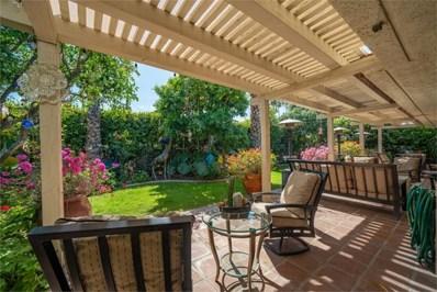 65 Colgate Drive, Rancho Mirage, CA 92270 - MLS#: 219042708PS