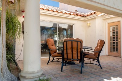 330 Vista Royale Drive, Palm Desert, CA 92211 - MLS#: 219042762DA