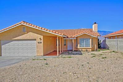 66651 Yucca Drive, Desert Hot Springs, CA 92240 - MLS#: 219042870DA