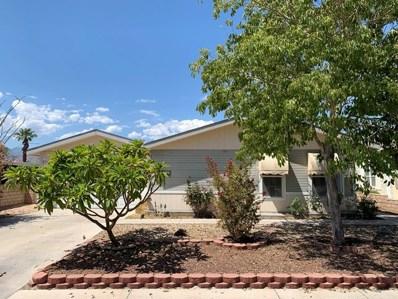 38241 Devils Canyon Drive, Palm Desert, CA 92260 - MLS#: 219042937DA