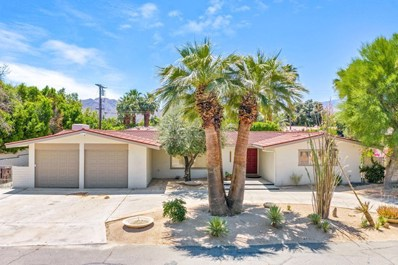 74155 Setting Sun Trail, Palm Desert, CA 92260 - MLS#: 219042952PS