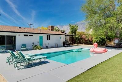 1808 Francis Drive, Palm Springs, CA 92262 - MLS#: 219042967PS