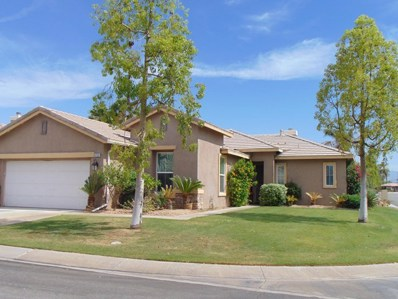 82531 Yeager Way, Indio, CA 92201 - MLS#: 219042991DA