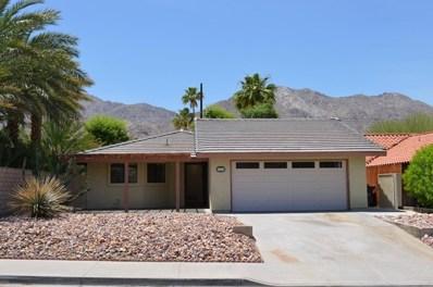 53685 Eisenhower Drive, La Quinta, CA 92253 - MLS#: 219043085DA