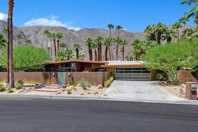 803 High Road, Palm Springs, CA 92262 - #: 219043109PS