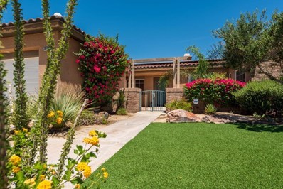 74068 Jeri Lane, Palm Desert, CA 92211 - MLS#: 219043121DA