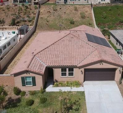 20944 Iron Rail Drive, Riverside, CA 92507 - MLS#: 219043148PS