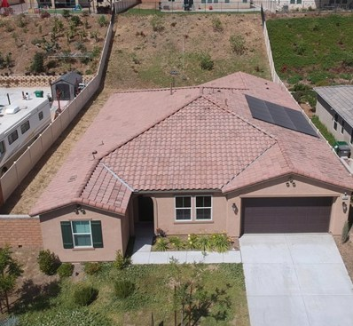 20944 Iron Rail Drive, Riverside, CA 92507 - MLS#: 219043148PS