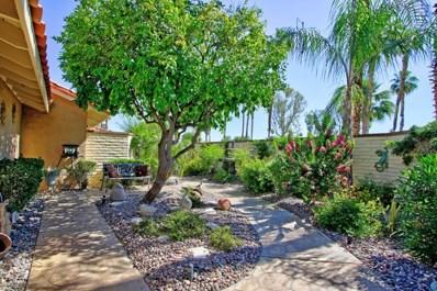 290 Avenida Del Sol, Palm Desert, CA 92260 - MLS#: 219043175DA