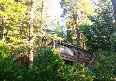 708 Pinnacle Drive, Lake Arrowhead, CA 92352 - MLS#: 219043200PS