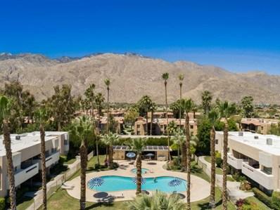 1268 Ramon Road UNIT 27, Palm Springs, CA 92264 - MLS#: 219043216DA