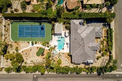 594 Stevens Road, Palm Springs, CA 92262 - #: 219043372PS