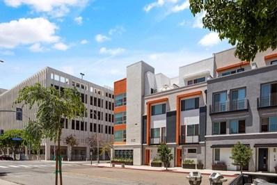 233 Elm Avenue, Long Beach, CA 90802 - MLS#: 219043452DA