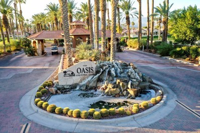 42098 Sand Dune Drive, Palm Desert, CA 92211 - MLS#: 219043497DA