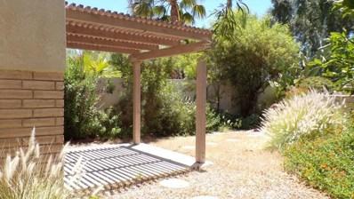 3000 Sunflower Circle E, Palm Springs, CA 92262 - MLS#: 219043581DA