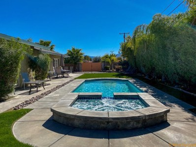 2901 Chuperosa Road, Palm Springs, CA 92262 - MLS#: 219043632PS