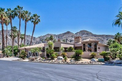 45681 Gurley Drive, Indian Wells, CA 92210 - MLS#: 219043706PS