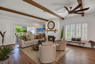 289 Vista Royale Circle W, Palm Desert, CA 92211 - MLS#: 219043892DA