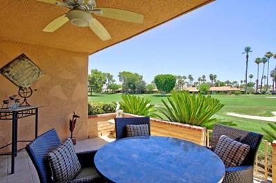 12 Sunrise Drive, Rancho Mirage, CA 92270 - MLS#: 219044065DA