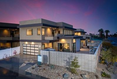 282 Vista Terrace, Palm Springs, CA 92262 - #: 219044152DA