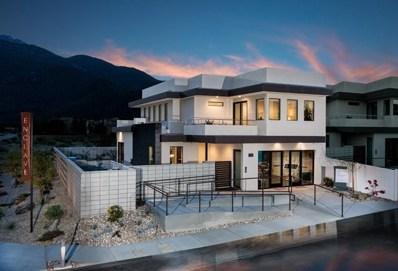 257 Vista Terrace, Palm Springs, CA 92262 - #: 219044153DA