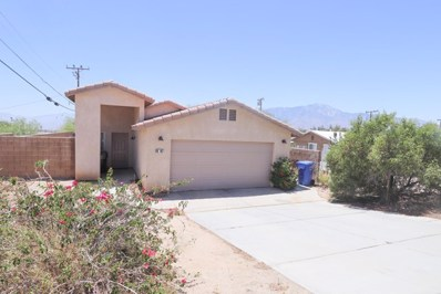 66467 7th Street, Desert Hot Springs, CA 92240 - MLS#: 219044172DA