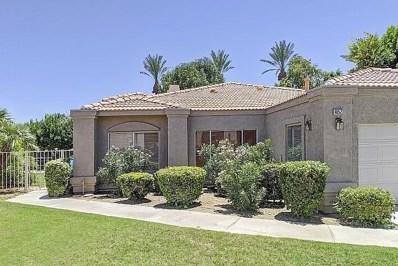 48523 Via Amistad, La Quinta, CA 92253 - MLS#: 219044320DA
