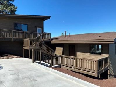 54441 Village View Drive, Idyllwild, CA 92549 - #: 219044808DA