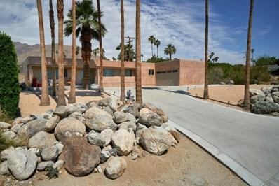 2231 N Leonard Road, Palm Springs, CA 92262 - #: 219045029PS