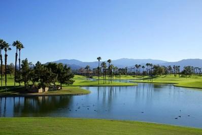 215 Vista Royale Circle W, Palm Desert, CA 92211 - MLS#: 219045346DA