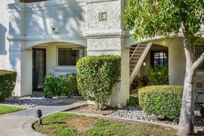 505 S Farrell Drive UNIT E29, Palm Springs, CA 92264 - MLS#: 219045417PS