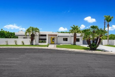 1050 Deepak Road, Palm Springs, CA 92262 - MLS#: 219045486PS
