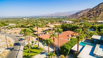 1033 W Chino Canyon Road, Palm Springs, CA 92262 - #: 219045535PS