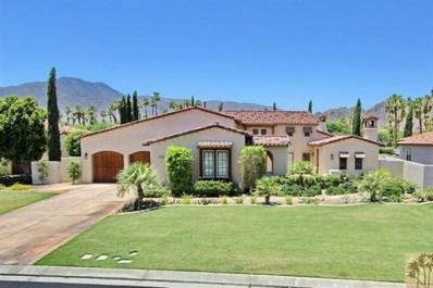 55335 Medallist Drive, La Quinta, CA 92253 - MLS#: 219045705DA
