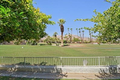 46375 Ryway Place UNIT 2, Palm Desert, CA 92260 - MLS#: 219045910DA