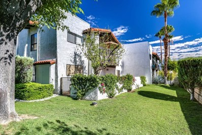 2250 S Palm Canyon Drive UNIT 29, Palm Springs, CA 92264 - MLS#: 219046066PS