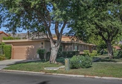 9 La Cerra Drive, Rancho Mirage, CA 92270 - MLS#: 219046161DA