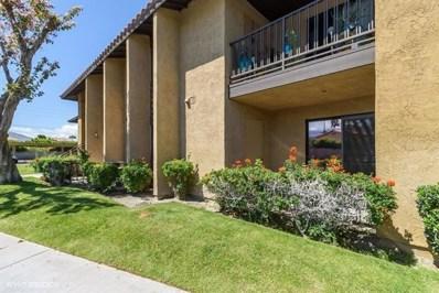 31200 Landau Boulevard UNIT 105, Cathedral City, CA 92234 - MLS#: 219046322DA